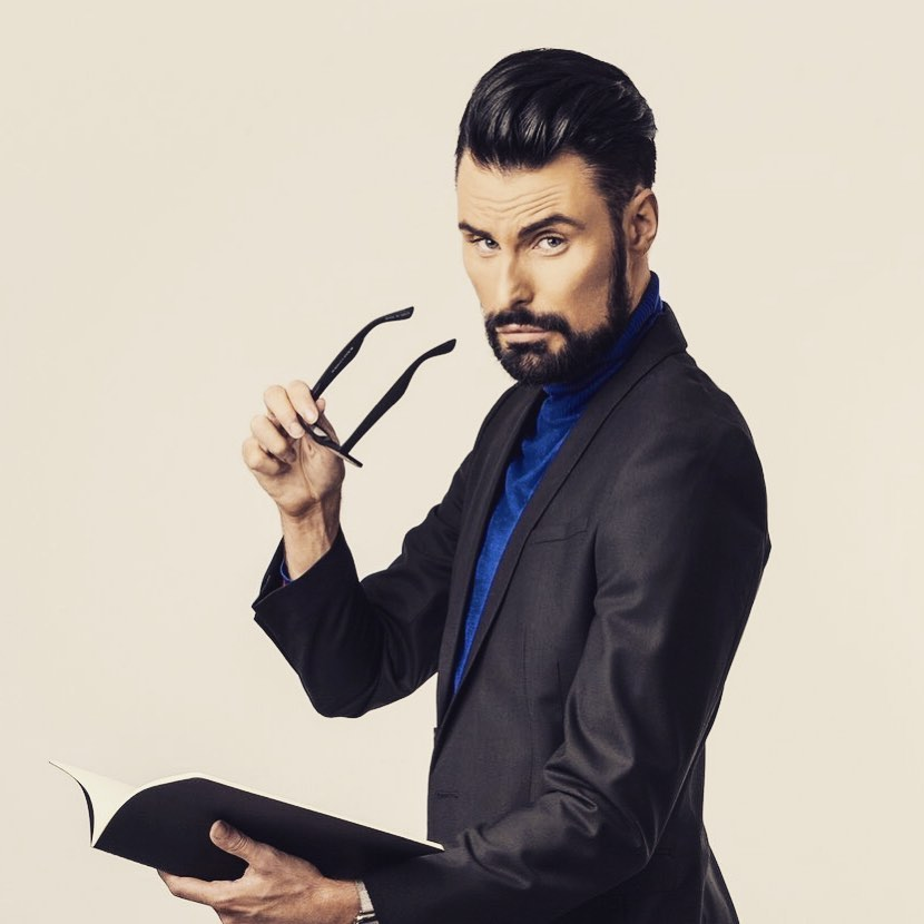Love Island, Love Island host, host, presenter, new, replacement, Caroline Flack, winter, 2020, Cape Town, South Africa, Rylan, Rylan Clark Neal