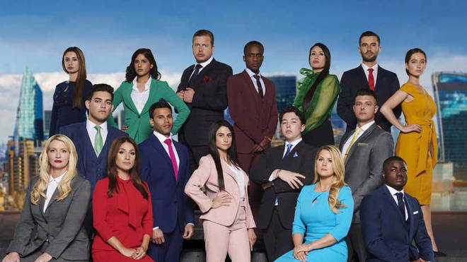 The Apprentice, 2019, candidates, drama, this year, Apprentice,