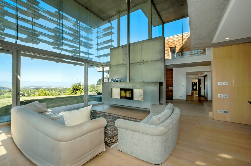 winter Love Island villa, winter, Love Island, 2020, South Africa, Cape Town, villa, house,