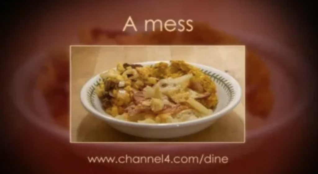 Come Dine With Me best moments, Come Dine With Me, best, bits, clips, moments, funniest, worst, loser, Angry Peter, Peter Marsh