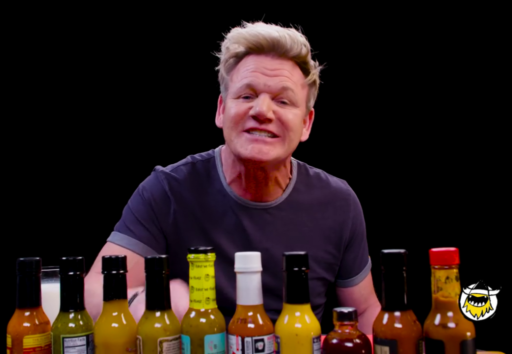 YouTube most watched 2019, top, views, watched, global, UK, YouTube, videos, Gordon Ramsay