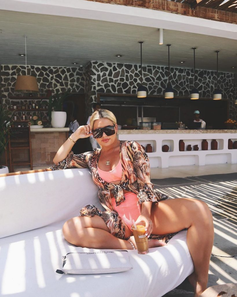 Winter Love Island, Love Island, winter, 2020, new, series, season, Cape Town, South Africa, rumoured, contestants, cast, lineup, Islanders, news, updates, Alisha LeMay