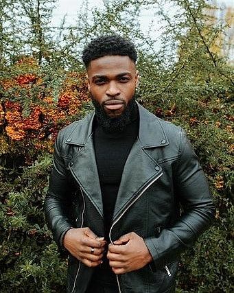 Mike Love Island, Mike Boateng, Mike, Love Island, age, from, Instagram, job, police, football, 2020, Islander, cast, lineup, contestant, South Africa, winter, Cape Town,