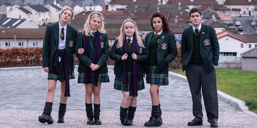 Derry Girls movie, Derry Girls, news, updates, latest, cast, season three, new, episodes, film, movie, feature