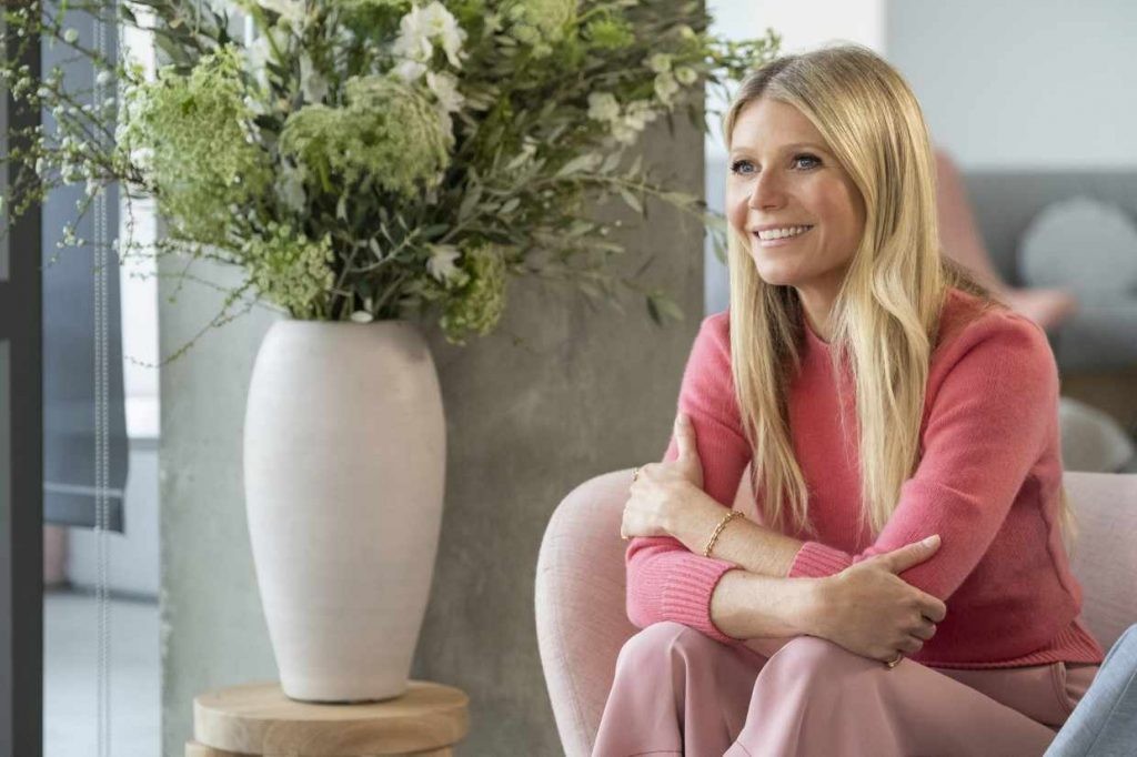 The Goop Lab Netflix, Goop, Goop Lab, Netflix, series, documentary, Gwyneth Paltrow, lifestyle, wellness, brand, review, controversy, candle, trailer, about