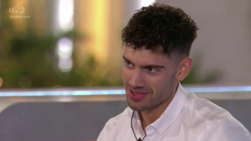 Love Island ages, Love Island, 2020, winter, cast, Islanders, ages, how old, birthday, cast, contestants, Wallace