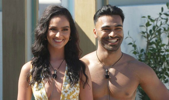 Love Island, winter, gossip, news, latest, updates, South Africa, Cape Town, cast, Islanders, contestants, Nas, racism, Aladdin, Ofcom, complaints, Siannise