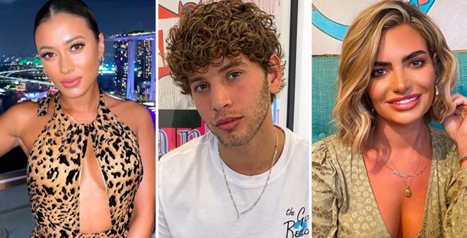 Love Island Series Four What Are The Cast Up To Now