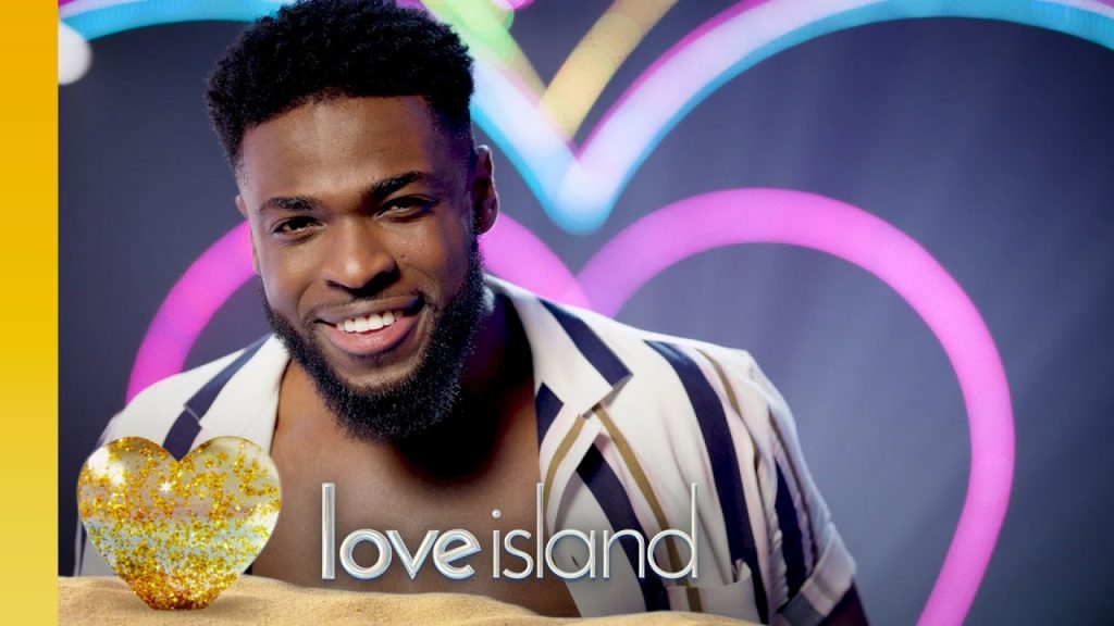 Mike Love Island, Mike Boateng, Mike, Love Island, age, from, Instagram, job, police, football, 2020, Islander, cast, lineup, contestant, South Africa, winter, Cape Town, brother, The Apprentice