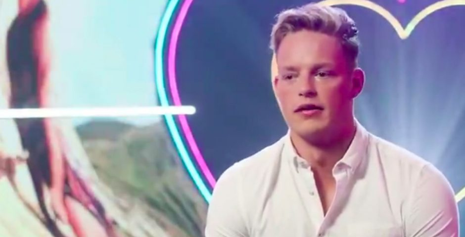 ollie love island - photo #20