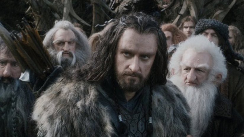 The Stranger cast, The Stranger, cast, Netflix, Richard Armitage, Adam Price, The Hobbit