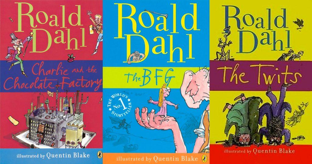 Netflix Roald Dahl, Netflix, Roald Dahl, classic, novel, adaptation, film, movie, series, childrens, books, cinema, Charlie and the chocolate factory, The BFG, The Twits