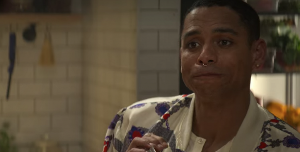 You season two cast ages, You, Netflix, cast, season two, ages, how old, Charlie Barnett, Gabe