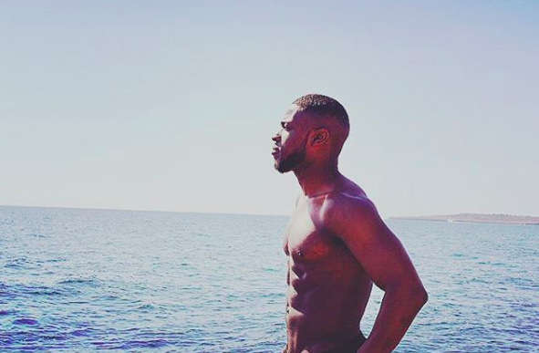 Winter Love Island Instagrams, Winter Love Island, Love Island, 2020, South Africa, Cape Town, Insta, social media, accounts, follow, Mike