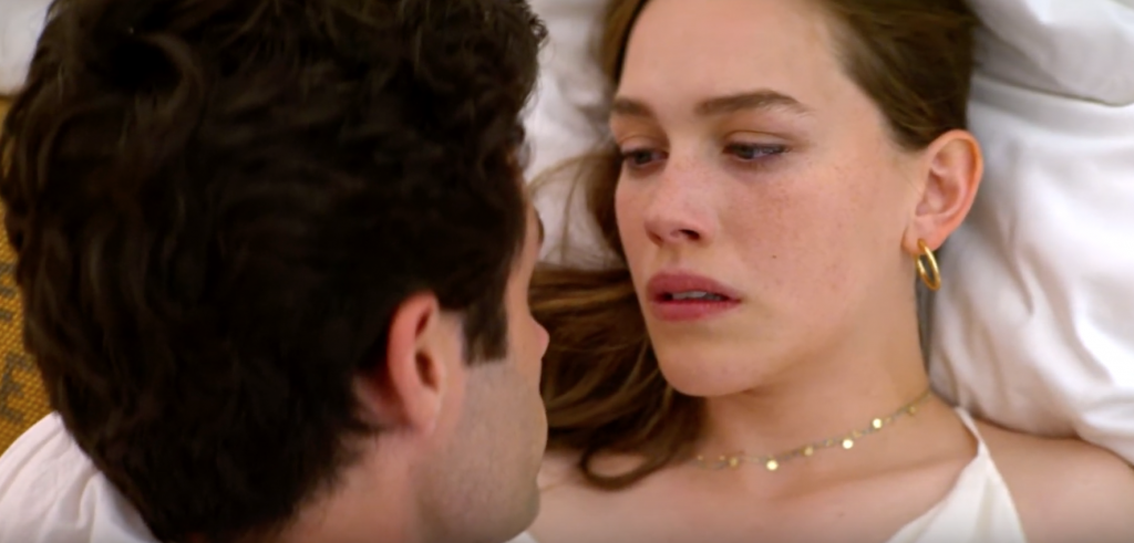 You, Netflix, season two, Joe Goldberg, Love Quinn, spoilers, plot, moments
