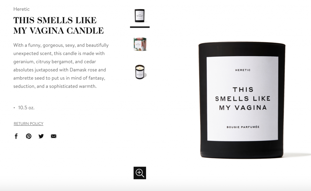 The Goop Lab Netflix, Goop, Goop Lab, Netflix, series, documentary, Gwyneth Paltrow, lifestyle, wellness, brand, review, controversy, candle, trailer, about, this smells like my vagina