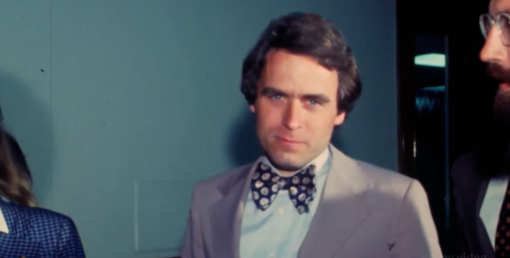 Ted Bundy, documentary, falling for a killer, Elizabeth Kendall, Kloepfer, Molly, daughter, girlfriend, Amazon, prime, release date, trailer, about