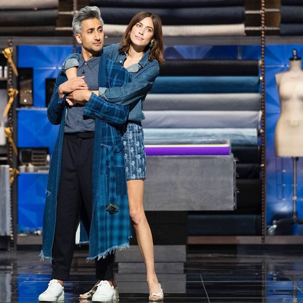 Next In Fashion Meet The 18 Designers In Netflix S New Show