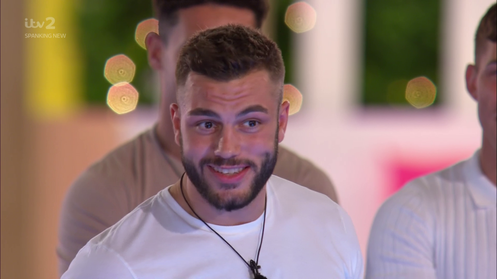 Love Island ages, Love Island, 2020, winter, cast, Islanders, ages, how old, birthday, cast, contestants, Finley