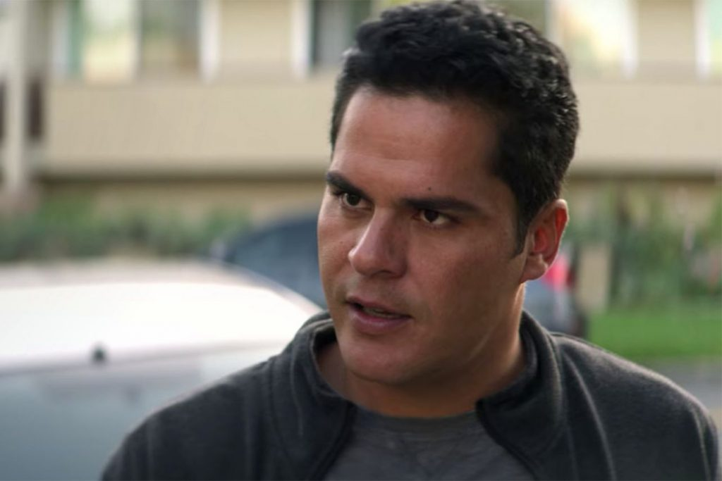 You season two cast ages, You, Netflix, cast, season two, ages, how old, Danny Vasquez, Fincher