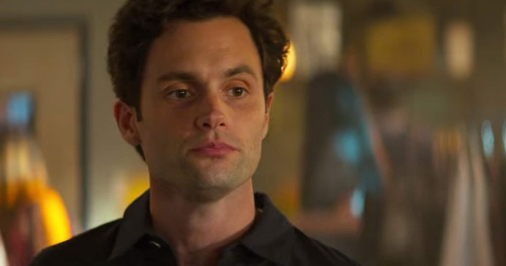 You season two cast ages, You, Netflix, cast, season two, ages, how old, Penn Badgley, Joe Goldberg