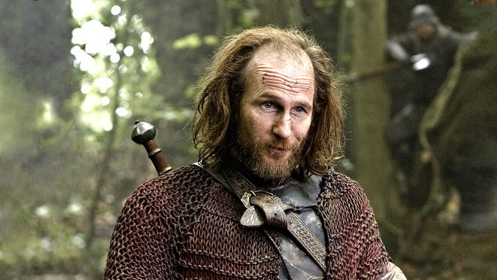 The Stranger cast, The Stranger, cast, Netflix, Paul Kaye, Game of Thrones, John Katz