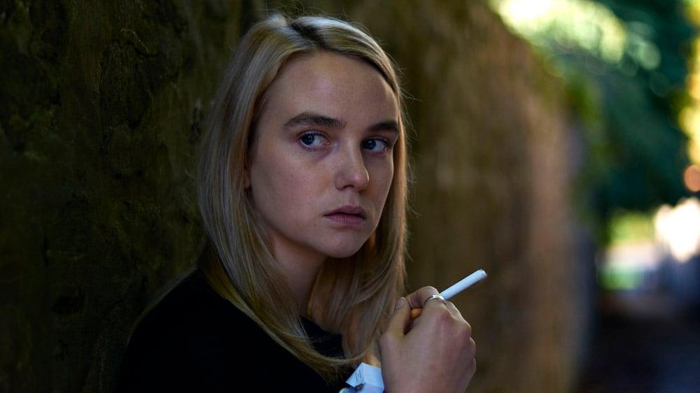 series like The Stranger, The Stranger, Netflix, similar, shows, series, One of Us,