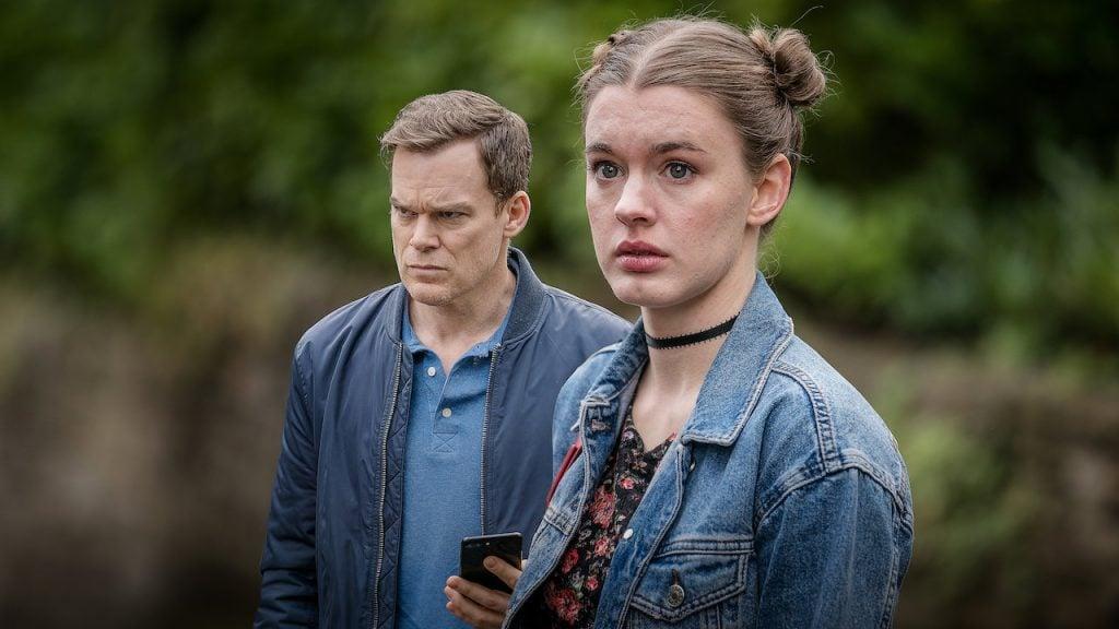 series like The Stranger, The Stranger, Netflix, similar, shows, series, Harlan Coben, Safe