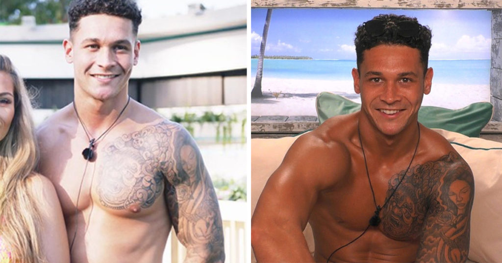 Love Island tans, Love Island, winter, South Africa, tan, burn, sun, Islanders, cast, latest, Callum