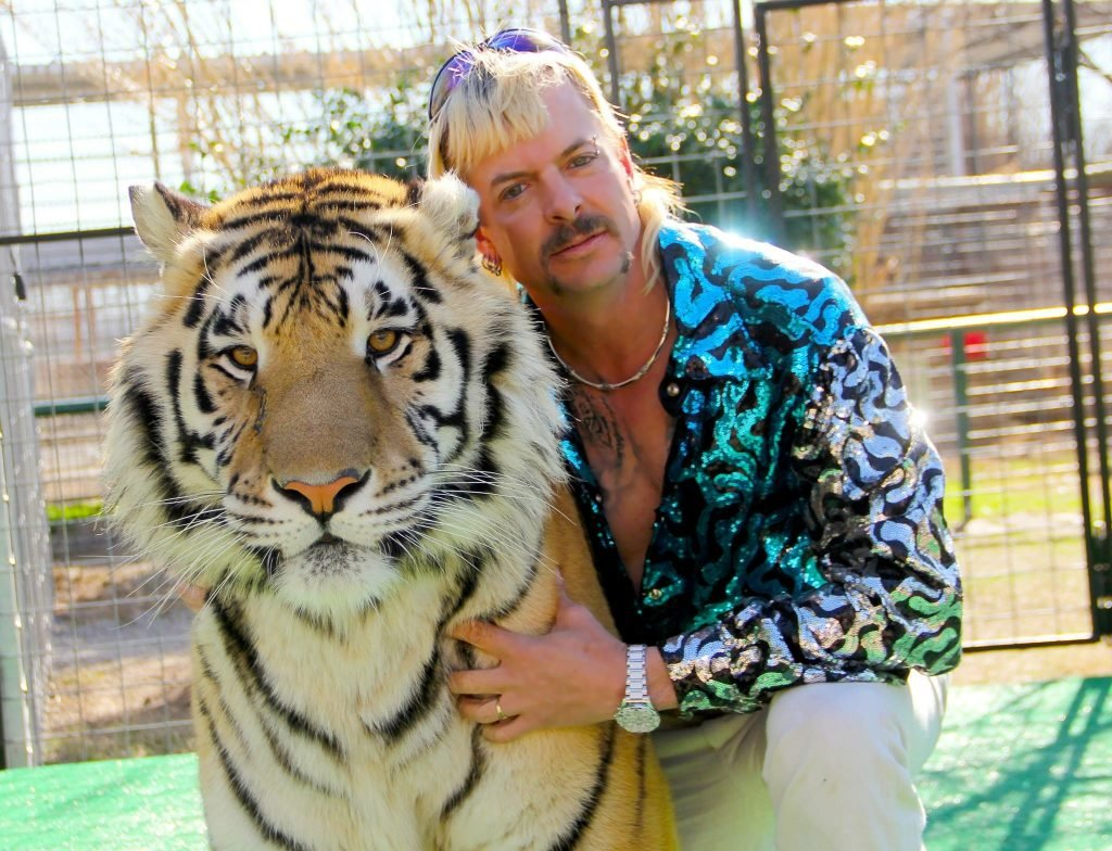 Tiger King Netflix, Tiger King, Joe Exotic, Netflix, Joseph Maldonado-Passage, documentary, true crime, new, latest, release date, about