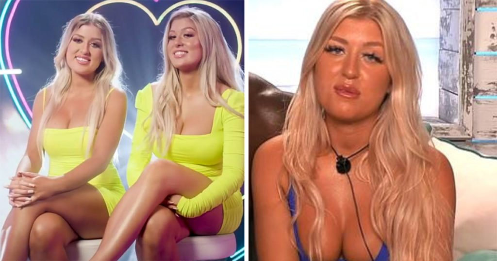 Love Island tans, Love Island, winter, South Africa, tan, burn, sun, Islanders, cast, latest, Jess