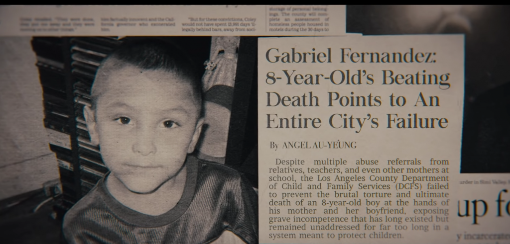 The Trials of Gabriel Fernandez, Netflix, Gabriel Fernandez, case, documentary, true crime, new, doc, series, release date, episodes, watch, about, real life, events, case
