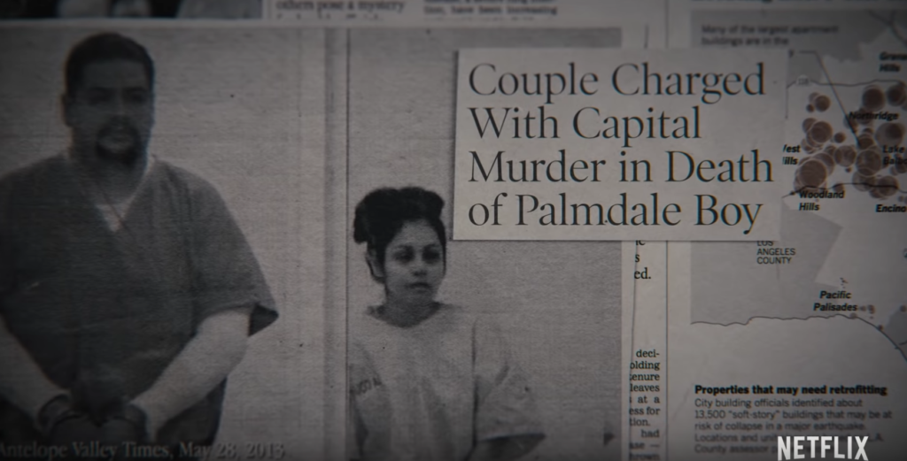 The Trials of Gabriel Fernandez reviews, The Trials of Gabriel Fernandez, Netflix, true crime, documentary, series, review, trailer, about, story, events, Twitter, reactions