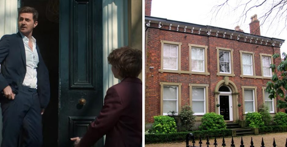 The Stranger Filming Locations Inside The Real Life Places Netflix Show Is Set