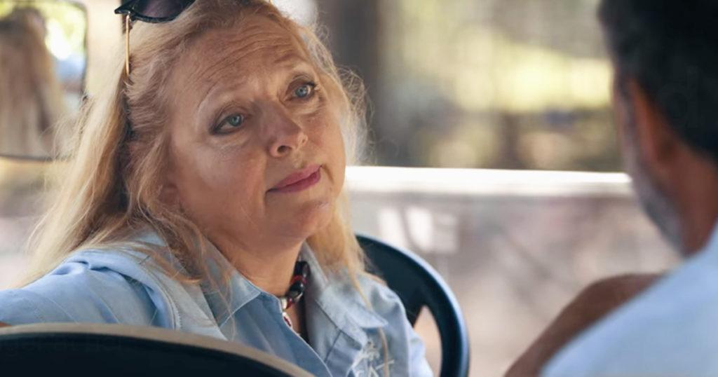 Carole Baskin, Big Cat Rescue, website, claims, lies, Tiger King, Netflix, documentary, reaction, respond