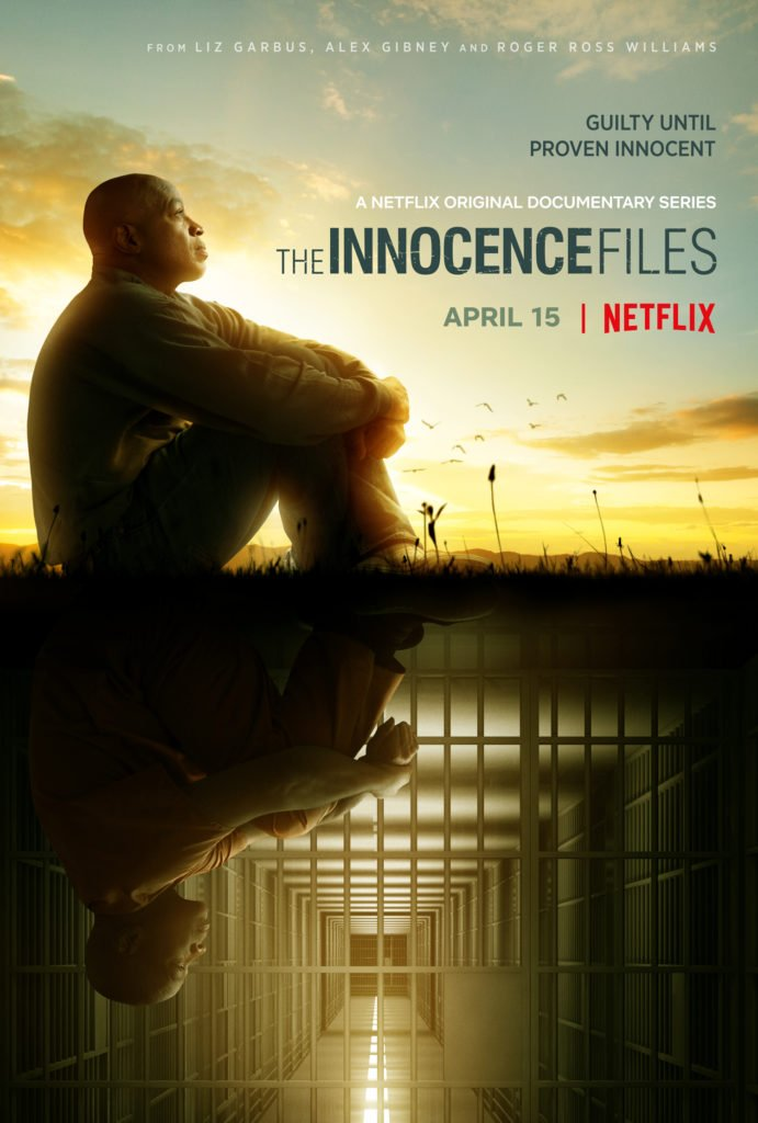 Netflix, new, documentaries, crime, series, true, doc, film, 2020, release date, trailer, list, best, the innocence files