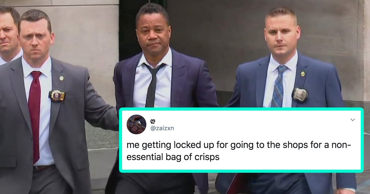 Lockdown Memes 29 Hilarious Reactions You Re Still Allowed To