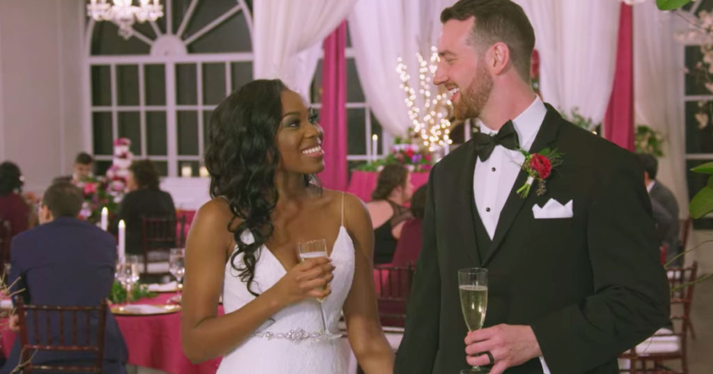 Love Is Blind reunion preview, Love Is Blind, reunion, preview, spoilers, Lauren and Cameron, Netflix