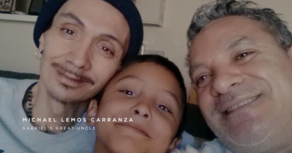 Gabriel Fernandez family, The Trials Of Gabriel Fernandez, Gabriel Fernandez, Netflix, family, now, 2020, Michael Lemos Carranza, Uncle, David Martinez