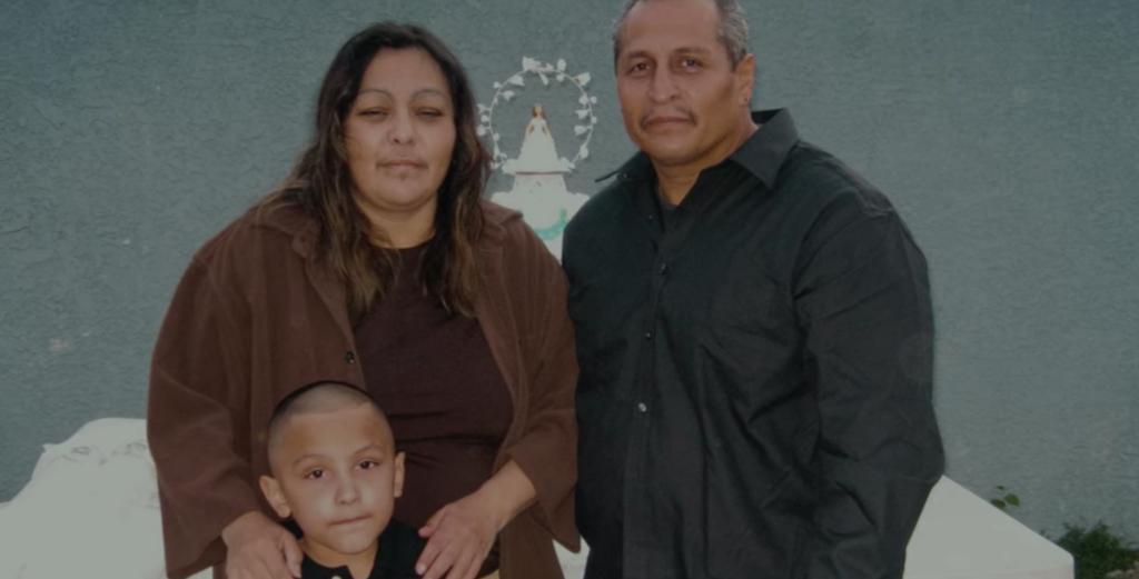 Gabriel Fernandez family, The Trials Of Gabriel Fernandez, Gabriel Fernandez, grandparents, Sandra, Robert, Fernandez, now