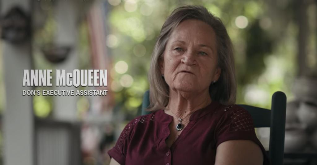 Tiger King, Netflix, documentary, reaction, respond, Anne McQueen, interview, lies, Big Cat Rescue