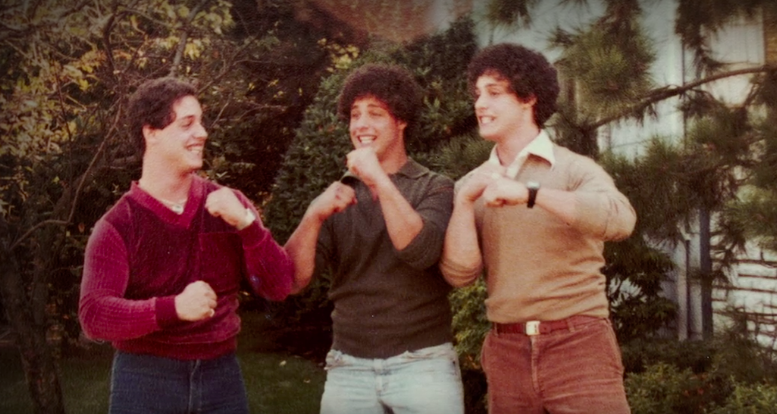 Three Identical Strangers Netflix The True Story Doc Is Now Available