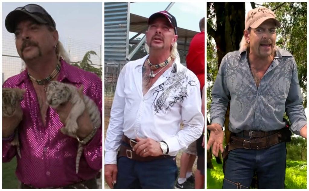 Tiger king, Joe exotic, Netflix, fashion, icon, gw zoo, John Finlay, wedding