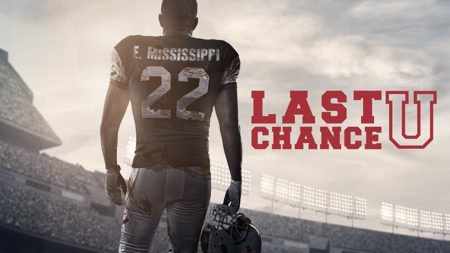 Last Chance U, Netflix