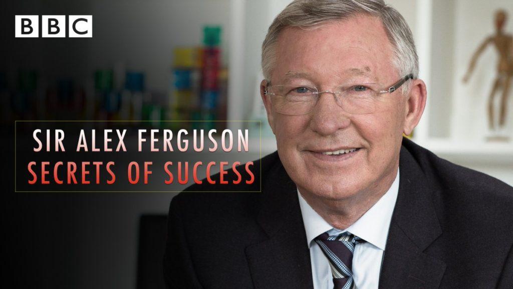 Netflix, sports, documentaries, doc, series, sport, best, shows, Sir Alex Ferguson: Secrets of Success