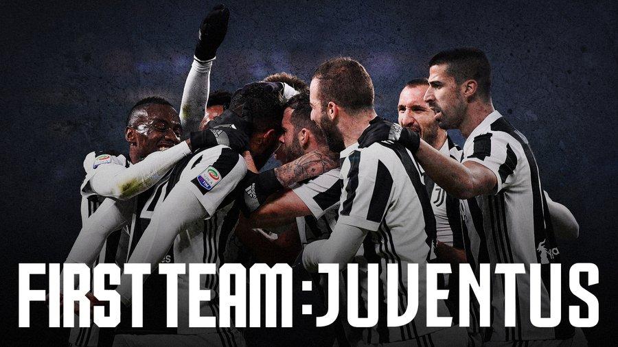Netflix, sports, documentaries, doc, series, sport, best, shows, First Team: Juventus