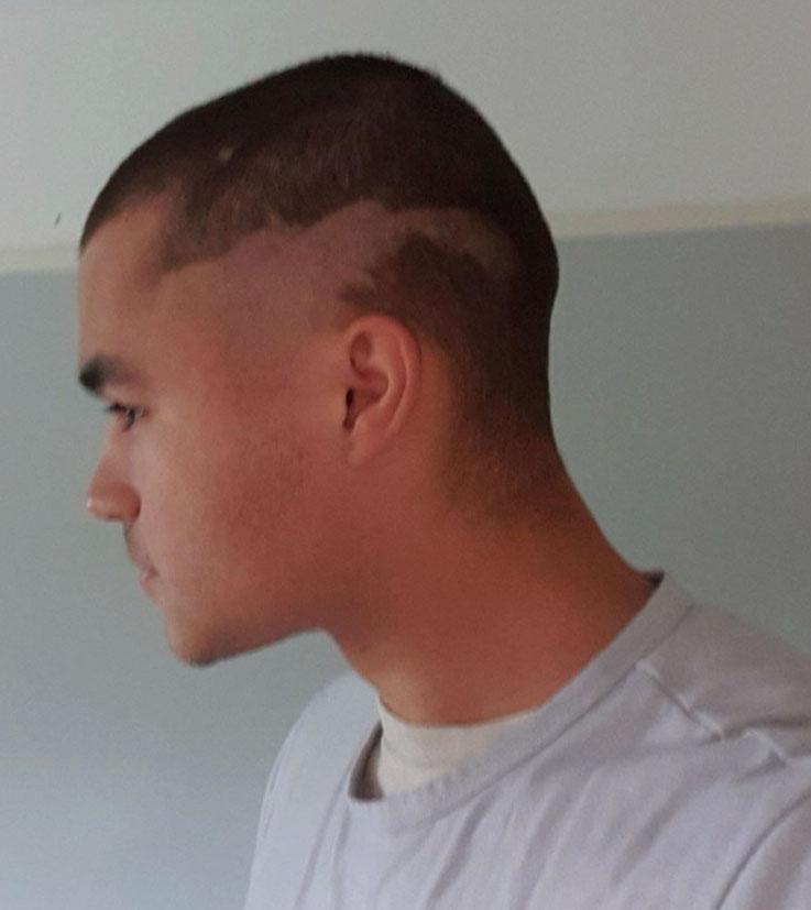 quarantine haircuts, how to cut hair, haircut inspiration