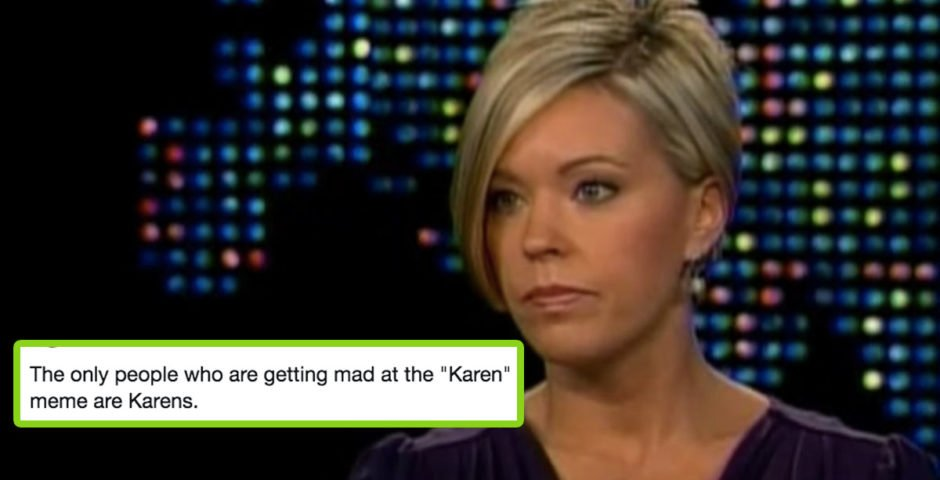 Is the Karen meme is problematic? An explainer of the viral meme