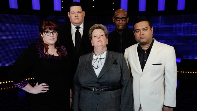 The Chase, ITV, new, chaser, quizzer, ex contestant, Darragh Ennis, join, lineup, episode