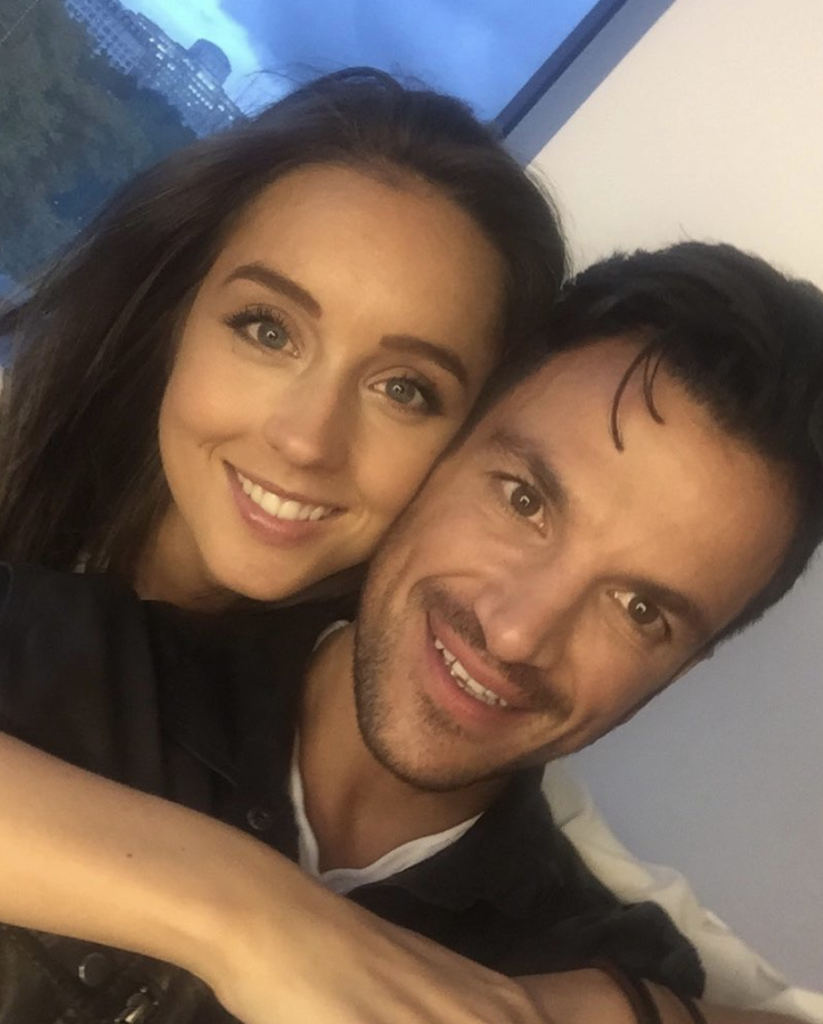 celebrities, coronavirus, helping, COVID-19, donations, working, celeb, NHS, staff, doctor, frontline, Emily Andre, Peter Andre